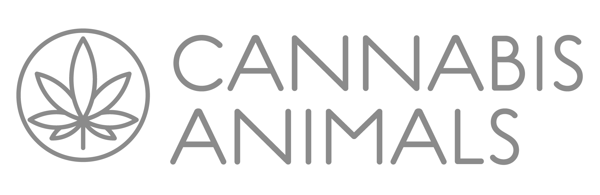 Cannabis Animals - logo