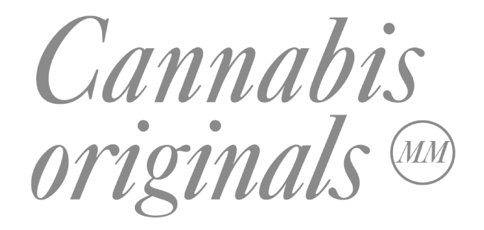 Cannabis Originals - logo