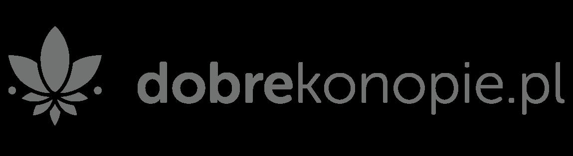 Dobrekonopie - logo