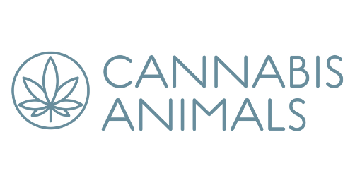 Cannabis Animals - logo