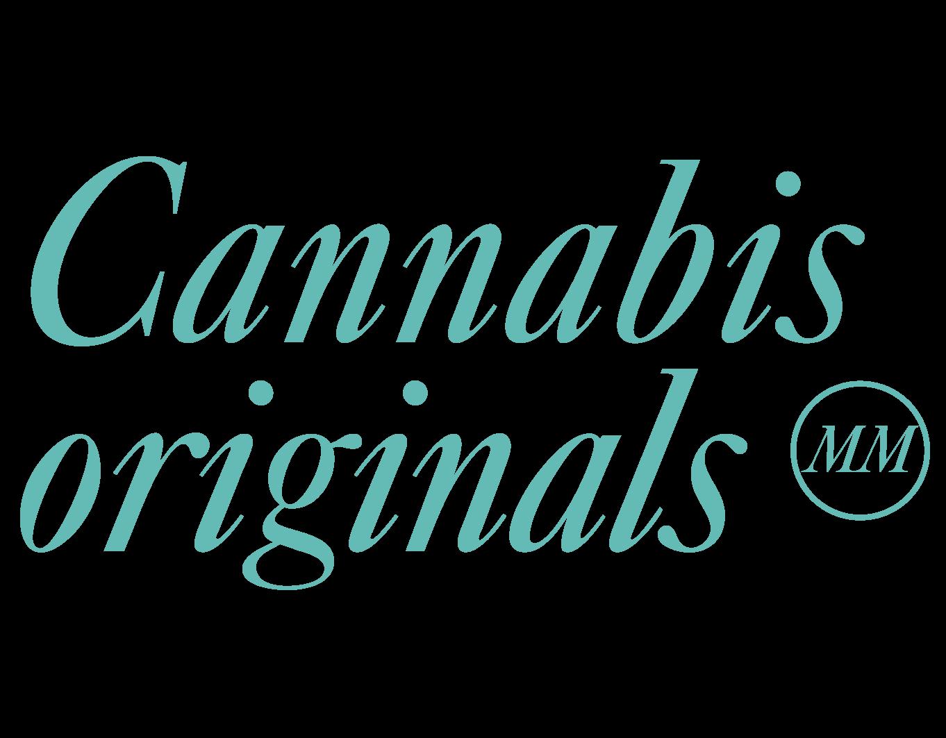Cannabis Originals - logo