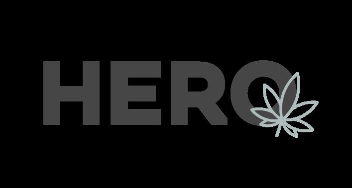 Cannabis Hero - logo